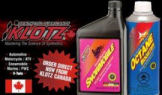 Synthetic Lubricant